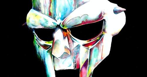 "The creators of MF DOOM tribute comic on his legacy: ""DOOM is pop culture"""