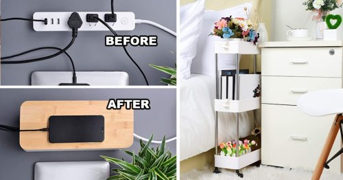 42 ways to declutter your home that work so freakin' well