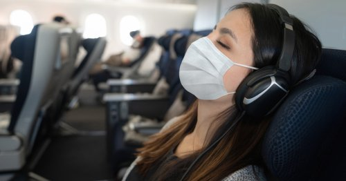 A new study shows coronavirus is yet another reason to get rid of the middle seat forever