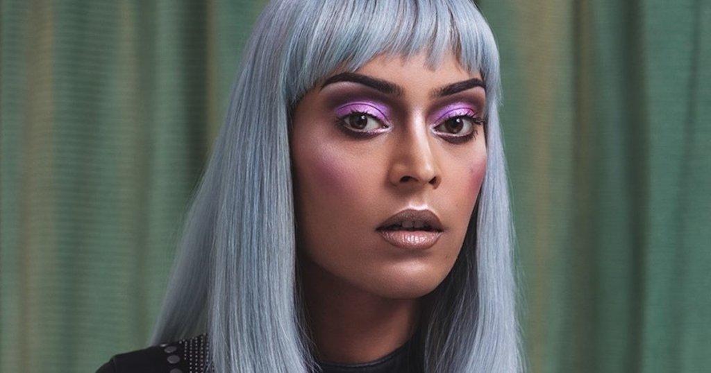 #Transgender News - cover