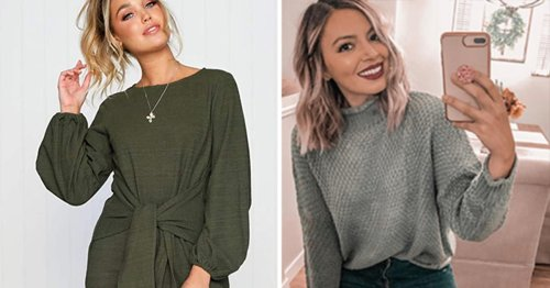 Revewiers Are Obsessed With These 45 Things That Look Good On Everyone & Are So Damn Cheap