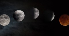 Discover moon full