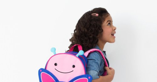 These Adorable Backpacks Are Perfect For Kids Just Starting School