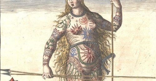 Who invented tattoos? Ancient history reveals the controversial truth