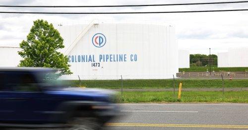 Russian hacking group DarkSide shuts down largest U.S. fuel pipeline