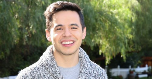 David Archuleta's LGBTQIA+ Coming Out Post Shows The Complexity Of Sexuality