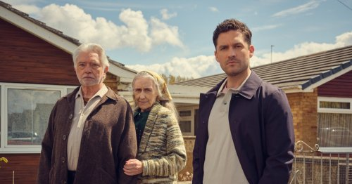 ITV's 'The Long Call' Is Based On A Very Popular Crime Novel