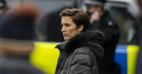 Jed Mercurio's New Crime Series Should Keep 'Line of Duty' Fans Happy