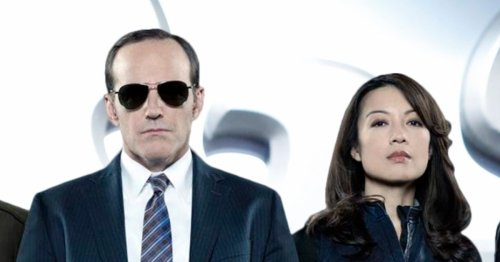 "Marvel movie leak reveals a major 'Agents of S.H.I.E.L.D.' ""recast"""