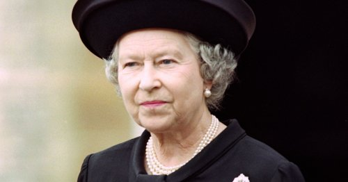 """The Queen Will Reportedly Start An 8-Day """"Period Of Mourning"""" Following Prince Philip's Death"""