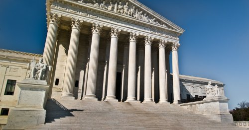 Some Democrats have finally decided to start packin' (the court)