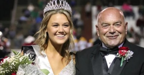 A Florida Homecoming Queen Has Been Accused Of Rigging Election Votes With Her Mom