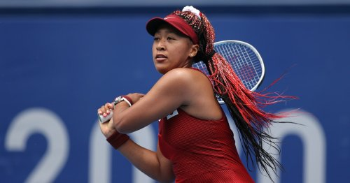 This Naomi Osaka Quote Shows How Simple Boosting Resilience Can Be