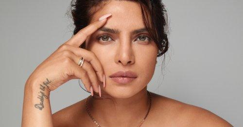 Bvlgari Taps Priyanka Chopra As Its New Brand Ambassador