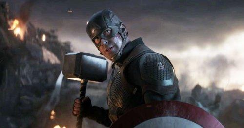 'Avengers: Endgame' theory changes Captain America's happy ending forever
