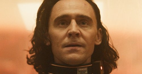 Everything you need to know about 'Loki's shocking new character reveal