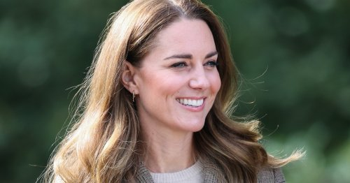 The Best Part About Kate Middleton's Tennis Outfit Are Her Versatile Sneakers