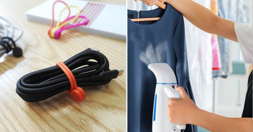 43 Clever Things Trending On Amazon You'll Use The Crap Out Of