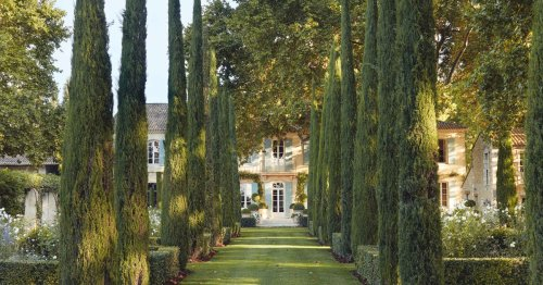 """Getting to the Heart of """"Provence Style"""""""