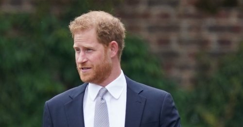 Prince Harry Asked To Address 2007 Bird Shooting Mystery In Forthcoming Book