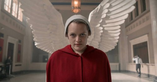 12 Dystopian Books To Read If You're A Fan Of 'The Handmaid's Tale'