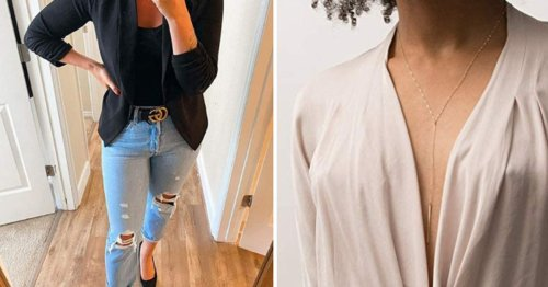 47 Things Under $35 That'll Make You Look WAY More Stylish