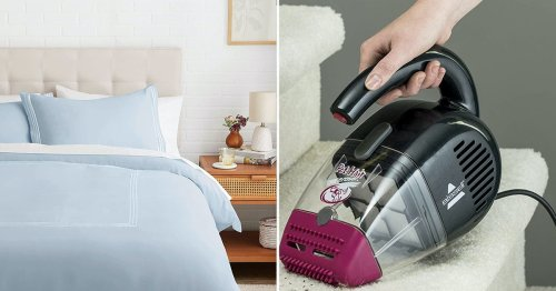 44 Cheap Things That Make Your Home Look Really, Really Good