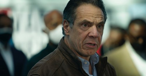 The floodgates just opened up on Andrew Cuomo's head