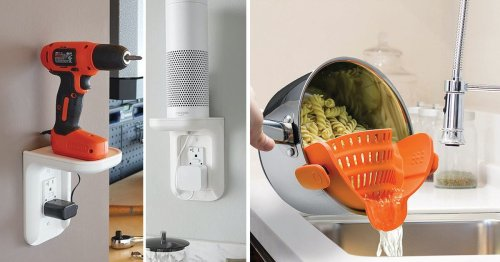 45 clever home products thousands of reviewers say they can't live without