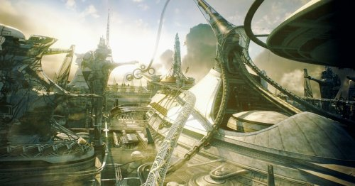 You need to play the most controversial Final Fantasy ever on Game Pass ASAP