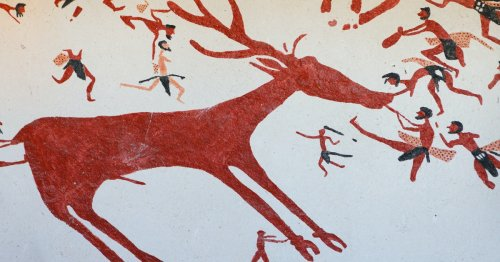 The real Paleo diet: Scientists debunk ancient food myths