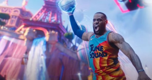 Everything You Need To Know About The 'Space Jam' Sequel Premiering This Summer