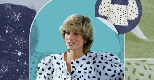 The Only Princess Diana Outfit Inspo You Need This Summer