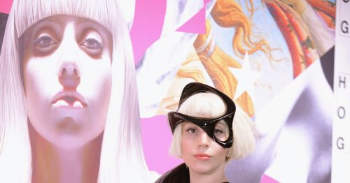 The Long Saga of Lady Gaga's Unreleased Artpop Act II