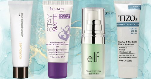 The Best Primer To Use For Smooth, Blurred, Velvety-Soft Skin