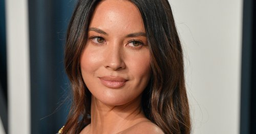 Olivia Munn Made The Case For Labeling The Atlanta Spa Shootings A Hate Crime