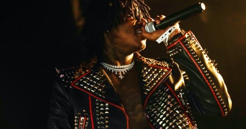 SahBabii's five stages of grief