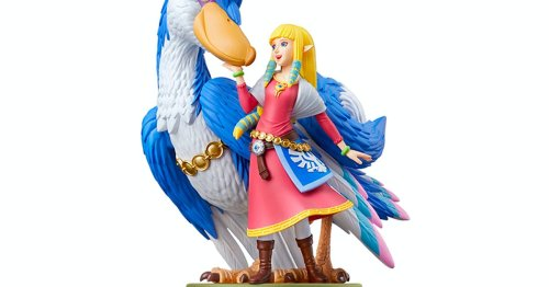 10 best Zelda-themed Nintendo Switch accessories, ranked