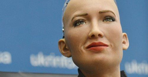 Why robots don't deserve names