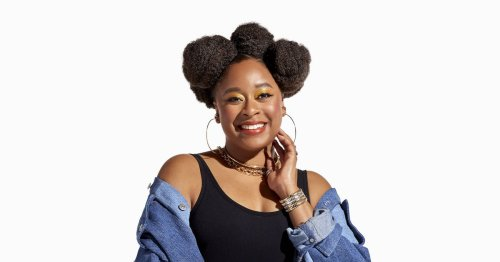 Phoebe Robinson On 'Doing The Most' And Getting Out Of Her Comfort Zone