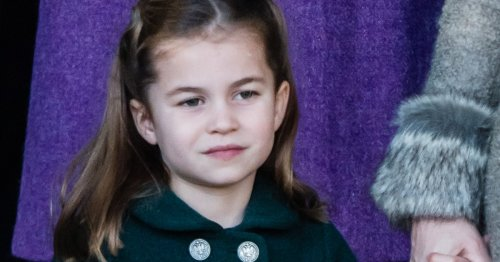 Princess Charlotte Keeps Causing Clothes To Sell Out