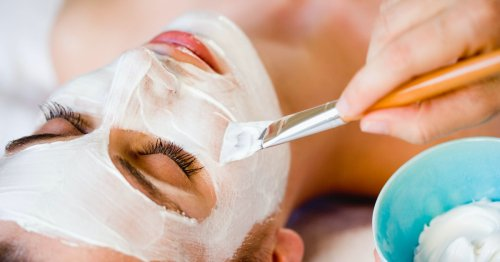 This Is The Type Of Facial You Should Be Asking For In Your 30s, 40s, & 50+