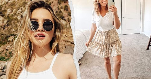 60 Stylish Things On Amazon You'll Love If You're Cheap AF