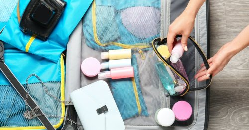 The Next Time You Travel, Make Sure You Have This 1 Essential Product