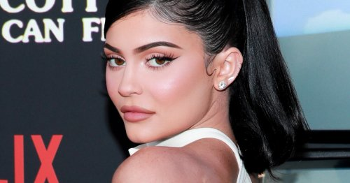Kylie Cosmetics Just Wiped Almost Every Photo From Its Instagram Feed