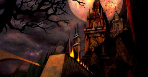 Unannounced 'Castlevania' Game Boy Advance collection all but certain now