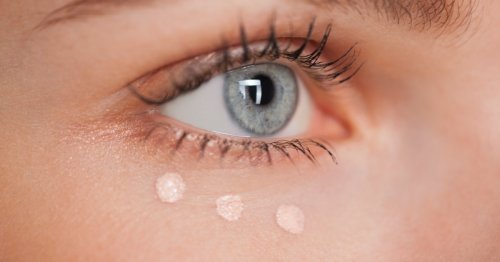 Permanent Concealer Could Get Rid Of Your Dark Circles Once And For All