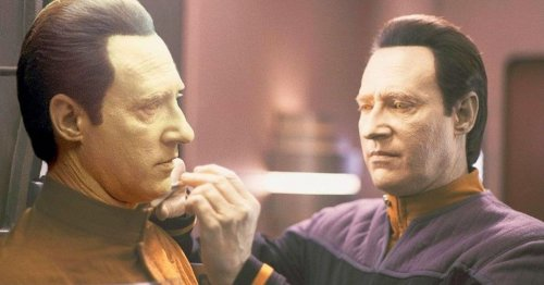 Exclusive: Brent Spiner plays a brand new Star Trek character in 'Picard' Season 2