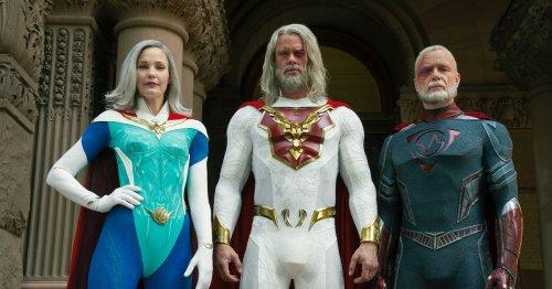 'Jupiter's Legacy' trailer reveals Netflix's answer to 'Avengers: Endgame'