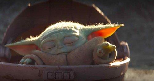 'Mandalorian' Season 3 theory reveals Baby Yoda's terrifying purpose